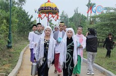 An Giang: Cham ethnic people celebrate Ramadan month