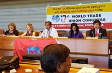 Vietnam attends international labour conference in Geneva