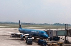 Domestic Vietnam Airlines flight diverted to Laos due to bad weather