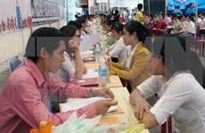 Nearly 4,000 vacancies available at HCM City women's job fair