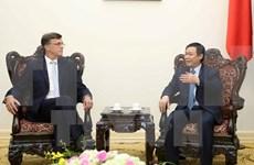 Vietnam welcomes Australian investors, says Deputy PM