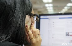 Singapore blocks internet access on public officers' work computers