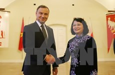 Vietnam, Poland boast great potential for partnerships