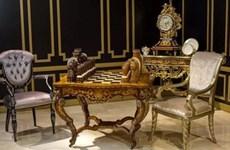 Italian furniture exhibition to open soon