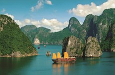 Argentine newspaper hails Vietnam's beauty