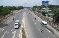 Da Nang begins key transport infrastructure projects