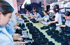 Footwear exports reach nearly 5 billion USD