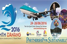 Thousands expected to visit Da Nang int'l tourism fair