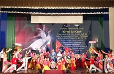 40th anniversary of VN-Philippines diplomatic relations marked