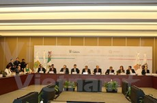 Mexico-Asia Pacific committee set up
