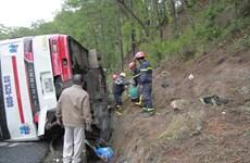Lam Dong: road accident kills seven