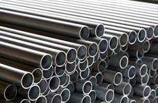 Vietnam's steel imports increase in May