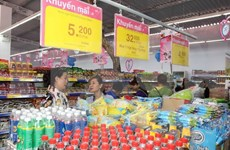 HCM City sees strong economic growth in first six months