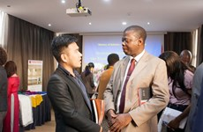 Business exchange promotes Vietnam-Mozambique trade links