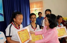 3,000 poor students benefit from East Meets West programmes