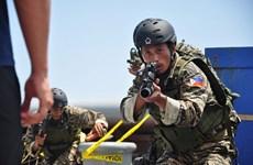 Philippines urged to crack down on Abu Sayyaf