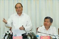 HCM City should gear towards a smart city: PM