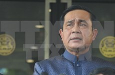 Thai PM won't resign whatever August referendum outcome will be
