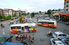 Hanoi to build six new coach terminals