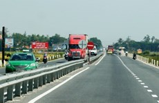 Quang Nam expands routes to key economic zones