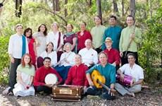 Australian band, Music of Joy, to tour Vietnam