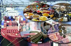 Thailand: Export down nearly 2 pct in first five months