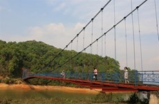 Bridges to be built in remote areas