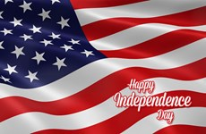 HCM City marks US Independence Day