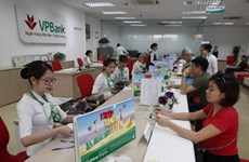 VPBank wins best mobile banking award