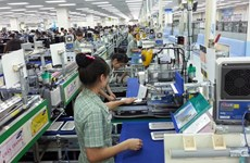 Bac Ninh: FDI hits 337 million USD in H1
