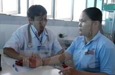Vietnam, RoK cooperate in labour sanitation