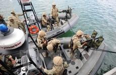 Indonesia to strengthen security around Natuna Islands