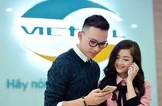Telecom revenue in H1 reaches 4.11 billion USD