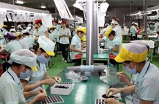 Labour demand grows in HCM City