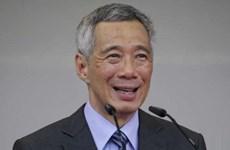 Singapore calls on anti-terrorism effort in multiple fronts