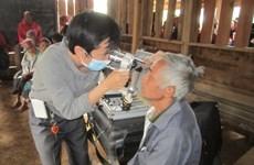 "Laos: Many people get ""mystery disease"""