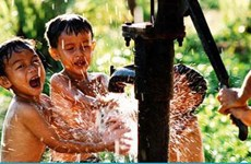Rural clean water programme to be expanded