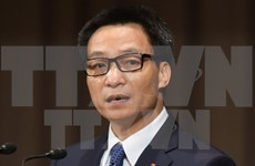 "Vietnam attends ""Four Countries-One Destination"" forum"