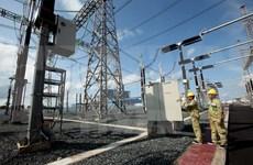 Work begins on Duyen Hai 2 thermal power plant