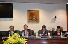 Vietnam, India boost strategic partnership