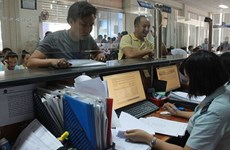 More efforts promoted for tax administrative reform