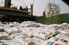 Food export benefits little from Trans-Pacific Partnership