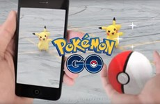 Virtual Pokemon Go fever and real threats