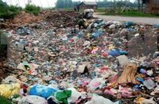 HCM City explores high-tech waste treatment plan