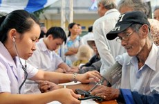 Elderly healthcare system yet to meet demand: Deputy Minister