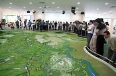 Modified Hanoi construction master plan announced