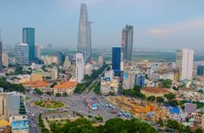HCM City seeks more cooperation with Hong Kong