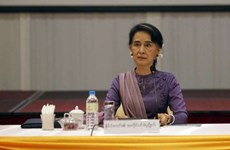 Myanmar allows NCA non-signatories to participate at peace conference