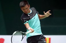 Nam drops seven places in ATP rankings