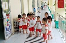 IP, EPZ kindergartens to open longer